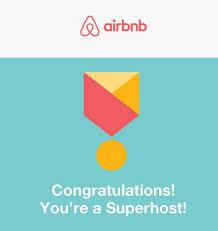 Airbnb Superhost 3