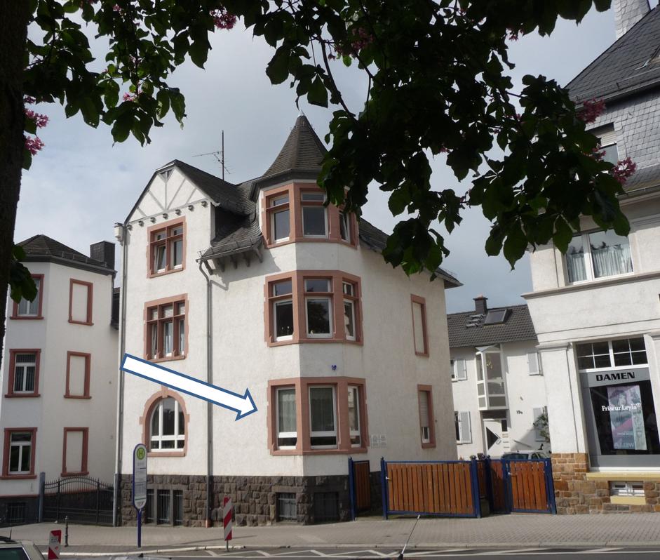 Ferienwohnung in Bad Nauheim (3 Sterne) › Ferienwohnungen